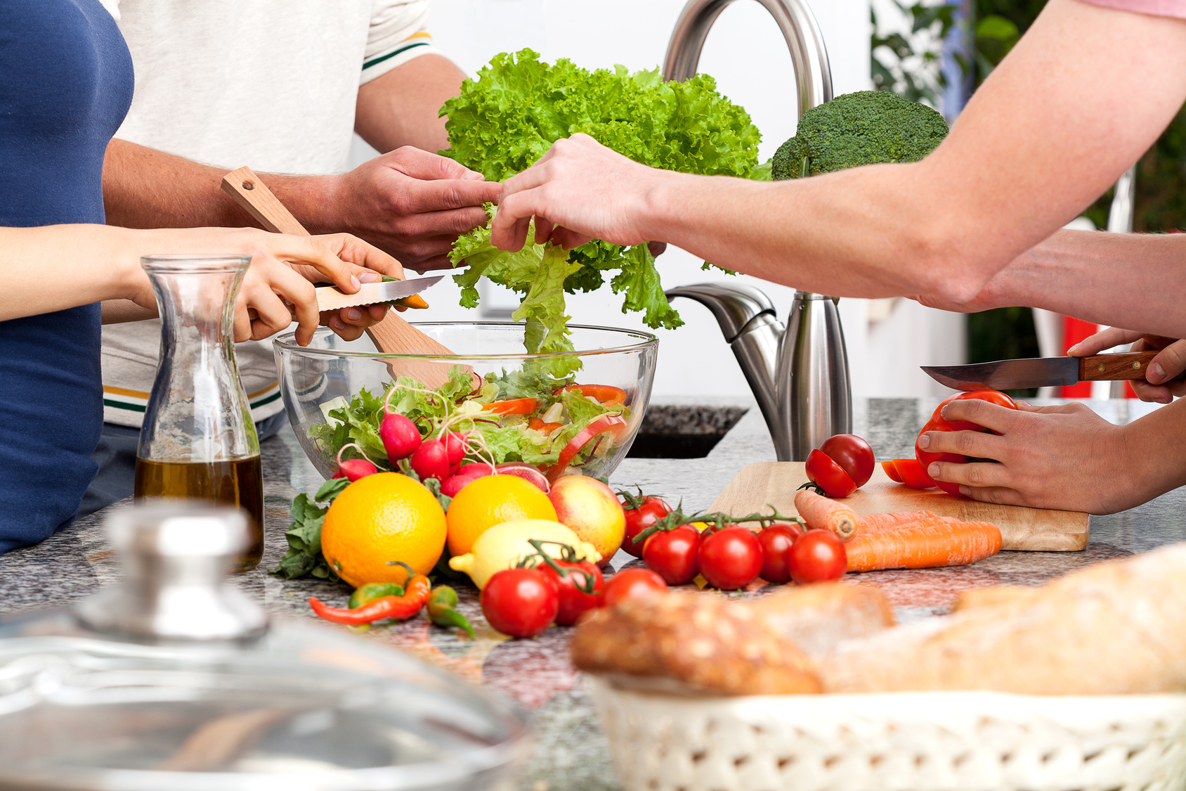 Good Handling Practices Food Safety